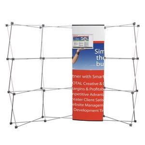 Show 'N Rise Floor Display Back Panel (Mural)