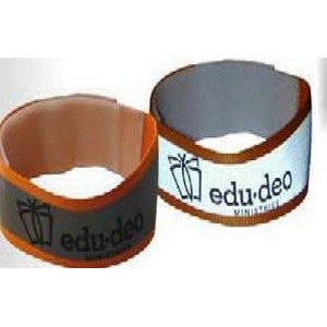 Reflective Arm Band (Velcro closure) - 1-1/2'' x 18'' approx.