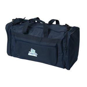 "Savannah Classic 20"" Sports Bag"